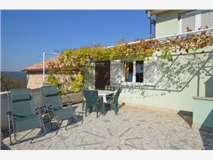 Appartement Blauw Istrië,Reserveren Zora Vanaf 45 €