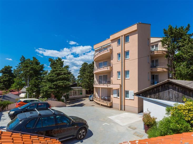 Appartamenti VILLA VANDA