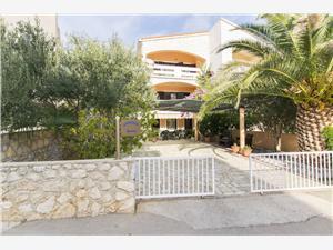 Appartementen Jasna Novalja - eiland Pag,Reserveren Appartementen Jasna Vanaf 144 €