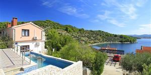 Kuća - Vela Luka - otok Korčula