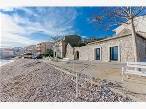Appartamento On the beach Igrane, Dimensioni 20,00 m2, Distanza aerea dal mare 5 m, Distanza aerea dal centro città 10 m