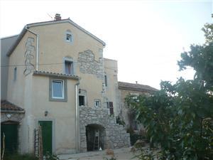 Dům Dragica Cres - ostrov Cres, Prostor 100,00 m2