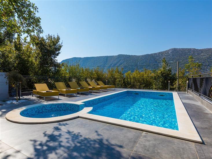 Дом Villa Solaris