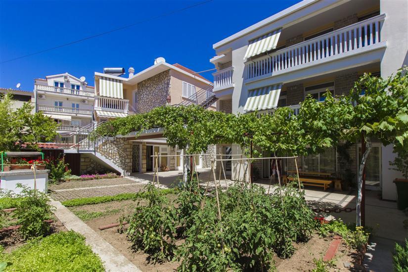Apartments Konta