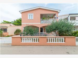 Dovolenkové domy Ostrovy Severnej Dalmácie,Rezervujte Blazevic Od 195 €
