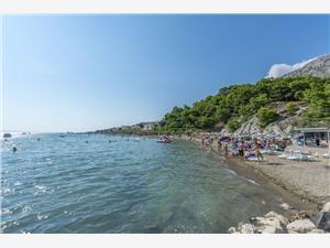 Lägenhet Split och Trogirs Riviera,Boka Dora Från 707 SEK