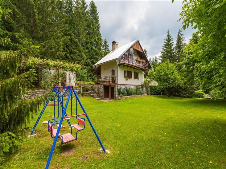Hiša ADRIJANA