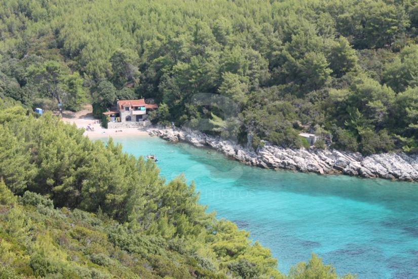 Korčula - otok Korčula