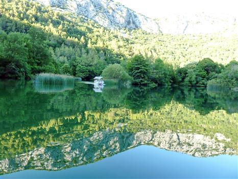 3. Mjesto - Festival dalmatinskih klapa