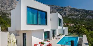 Haus - Makarska