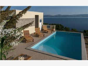 Soukromé ubytování s bazénem Středodalmatské ostrovy,Rezervuj Vita Od 7470 kč