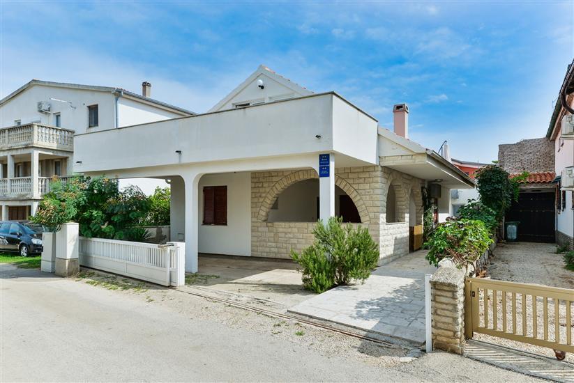 Апартамент Salitrežić