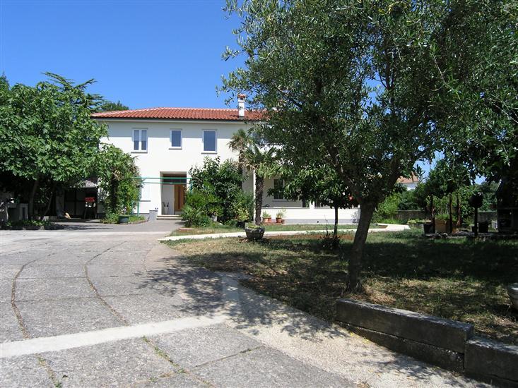 Apartmány DIJANIĆ