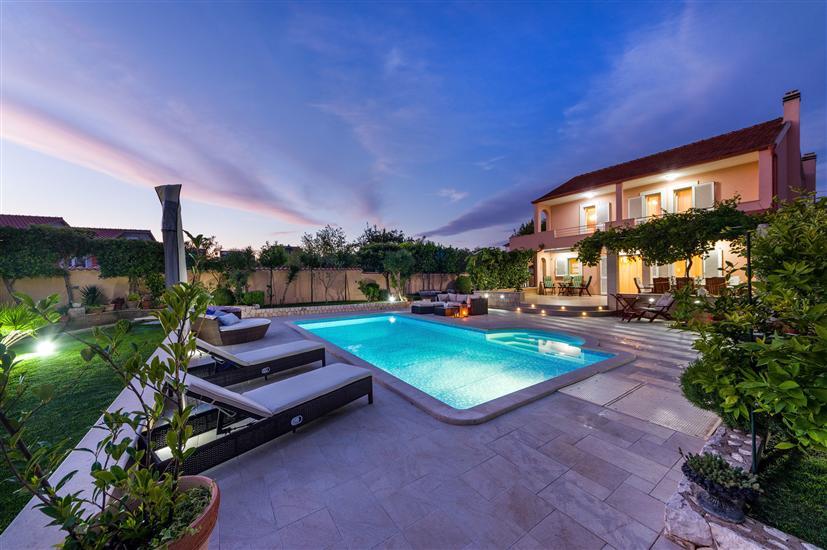 Vila Navis Luxury