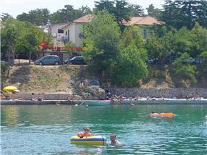 Apartamenty Beaković Silo - wyspa Krk,Rezerwuj Apartamenty Beaković Od 261 zl