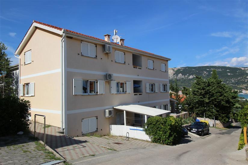 Appartamenti Villa Naranča