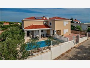 Villa Midden Dalmatische eilanden,Reserveren Iva Vanaf 383 €