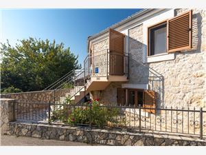 Appartamenti Anita Vrbnik - isola di Krk,Prenoti Appartamenti Anita Da 139 €