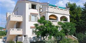 Apartmá - Stara Novalja - ostrov Pag