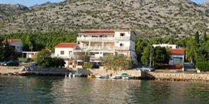 Ferienwohnung - Starigrad Paklenica
