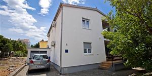 Appartamento - Starigrad Paklenica