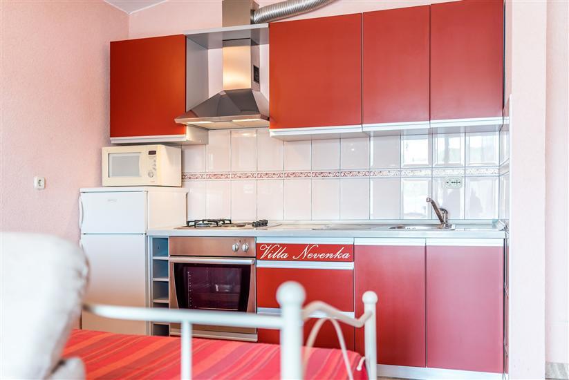 Апартаменты A1, для 6 лиц