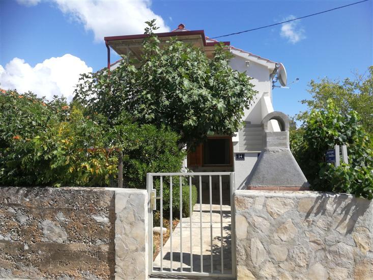 Дом Ante