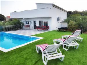 Maison Maslina Kastel Novi, Superficie 180,00 m2, Hébergement avec piscine