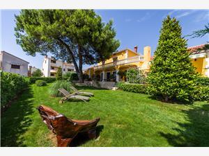 Lägenheter Stana Zadar, Storlek 43,00 m2