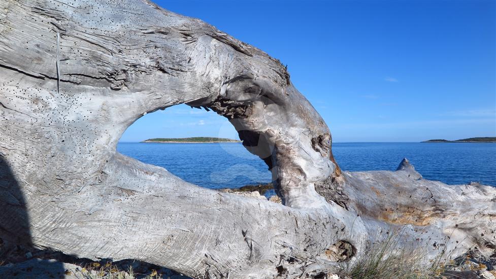 island Vis
