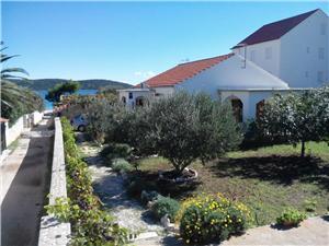 Počitniške hiše Split in Riviera Trogir,Rezerviraj Miro Od 129 €