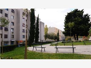 Appartamenti Ruža Spalato (Split),Prenoti Appartamenti Ruža Da 59 €