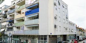 Апартаменты - Split