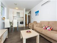 Appartement A1, pour 4 personnes