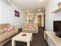 Lägenhet A3, för 8 personer