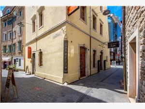 Appartementen Terra Rijeka, Kwadratuur 32,00 m2, Lucht afstand naar het centrum 5 m