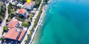 Lägenhet - Silo - ön Krk