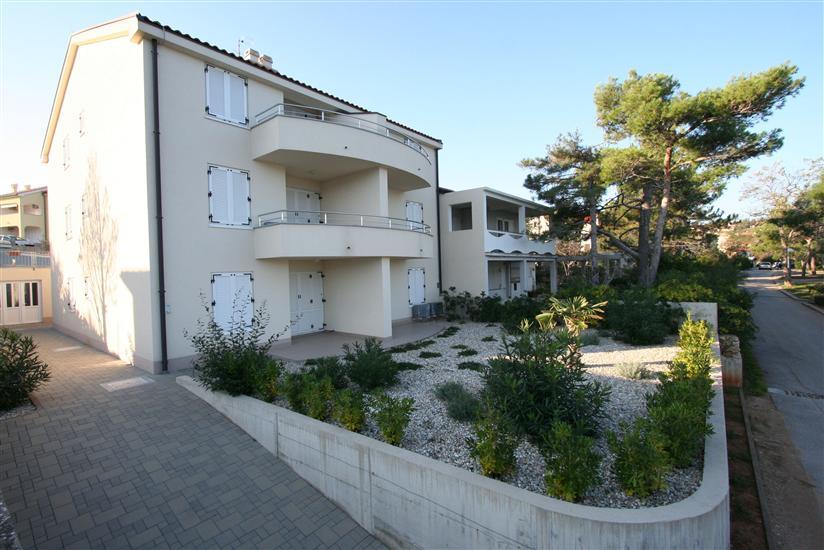 Apartamenty Djakovic