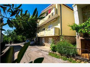 Appartements Starigrad Starigrad Paklenica,Réservez Appartements Starigrad De 124 €