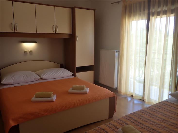 Apartman A1, za 3 osoba/e