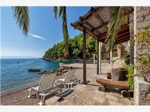 Ubytování u moře Milivoj Gdinj - ostrov Hvar,Rezervuj Ubytování u moře Milivoj Od 1907 kč