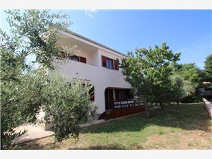 Appartamenti D. Silo - isola di Krk,Prenoti Appartamenti D. Da 56 €