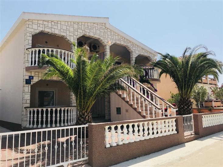 Apartamenty Bermanec