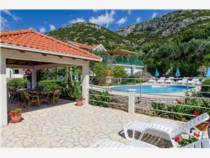 Prázdninové domy Clarita Orebic,Rezervuj Prázdninové domy Clarita Od 6292 kč
