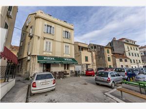 Appartamenti Queen Spalato (Split),Prenoti Appartamenti Queen Da 99 €