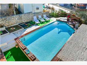 Maisons de vacances Novela Zadar,Réservez Maisons de vacances Novela De 370 €