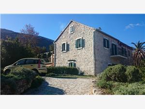 Maison Pod Humom Jelsa - île de Hvar, Superficie 100,00 m2