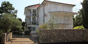 Appartamento - Silo - isola di Krk