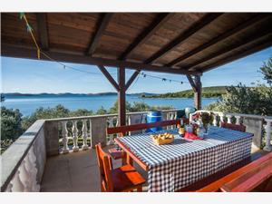 Maison isolée Les îles de Dalmatie du Nord,Réservez Oleander De 135 €