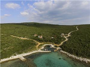 Prázdninové domy Severodalmatské ostrovy,Rezervuj Sunset Od 3010 kč
